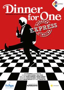 Bild: Dinner for One - Express