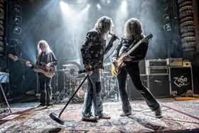 Bild: Physical Graffiti - Led Zeppelin-Tribute