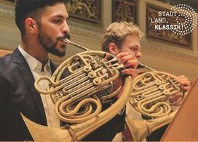 """""""Stadt. Land. Klassik!"""" - Philharmonisches Konzert mit der Neuen Philharmonie MV gGmbH"""