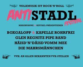 Antistadl Festival