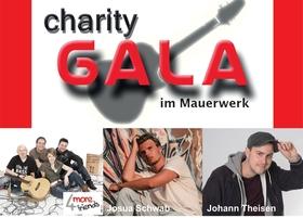 Bild: Charity Gala - mit 4 more Friends & Gästen