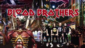Blood Brothers - A Tribute to Iron Maiden