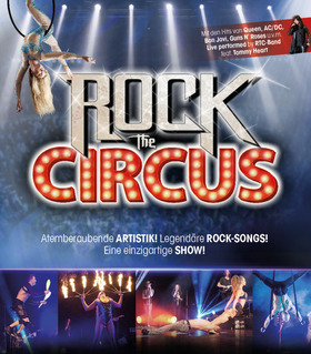 Bild: Rock The Circus