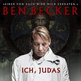 """Bild: BEN BECKER - in """" ICH, JUDAS"""""""