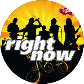 Bild: Konzert & Party mit der Band Right Now