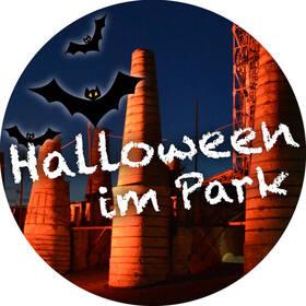 Bild: Halloween im Park