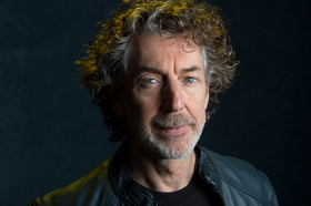 Bild: SIMON PHILLIPS - PROTOCOL - 30th Anniversary Tour