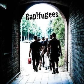 Bild: Rap!Fugees