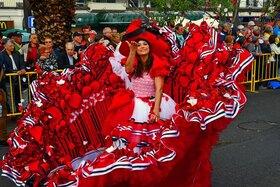 Bild: Dia-Vortrag: Madeira