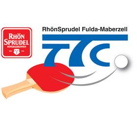 Bild: Pokal Viertelfinale: Borussia Düsseldorf - TTC RhönSprudel Fulda-Maberzell
