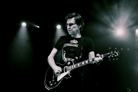RUSS BALLARD + Support: Space Elevator - It´s Good To Be Here - Europe Tour 2020