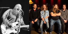 Bild: The Ron Lemons feat. Andreas Kümmert & Allen-Forrester Band