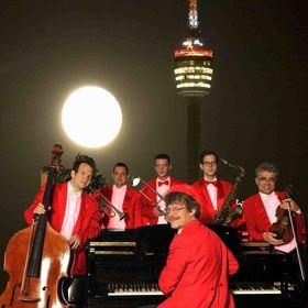 Panoramakonzert auf dem Stuttgarter Fernsehturm - After-X-Mas-Jazz