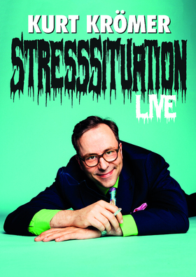 Bild: Kurt Krömer - Stresssituation