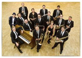 Bild: Christmas-Show mit der Grand Central Big Band