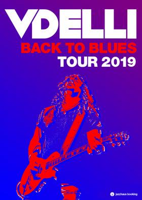 Bild: VDELLI - Live Konzert