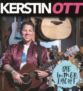 Bild: KERSTIN OTT & Special Guest - Live in Concert