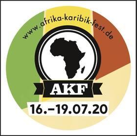 Bild: 14. AFRIKA KARIBIK FEST - Festival 4-Tages-Ticket