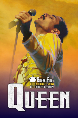Bild: Break Free - The Best Of Queen