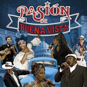 Bild: PASION DE BUENA VISTA - Legende of Cuban Music