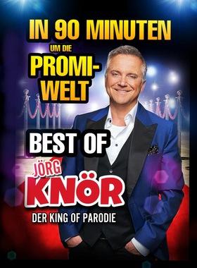 Bild: Jörg Knör - DIE JAHR-100-SHOW!