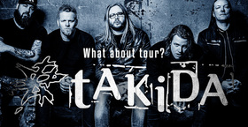 Bild: tAKiDA - What about Tour?
