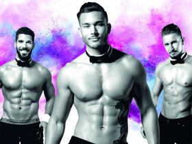 Bild: Chippendales