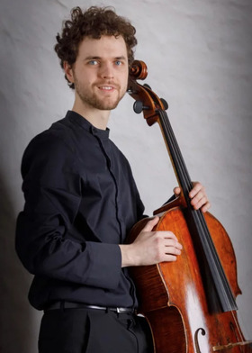 Bild: Cello-Abend - Konzert in Kaltenkirchen