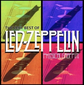 PHYSICAL GRAFFITI - The very best of Led Zeppelin – European Tour 2020