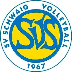 SV Schwaig - Blue Volleys Gotha