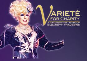 Bild: Varieté for Charity