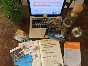 19. IP-Building Forum - Nur die offene, nachhaltige Region gewinnt!