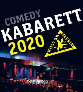 Bild: Kabarett Kombiticket - 1. HJ 2020