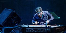 Bild: Marius Preda's Mission Cimbalom Trio am - Konzert