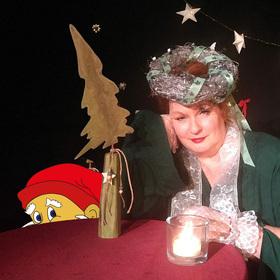 Bild: Früher war mehr Lametta - ein Weihnachtskabarett