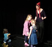 Bild: Mitspieltheater Rotkäppchen - für Kinder ab 3 Jahre