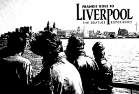 Bild: Beatles Tribute - Frankie Goes to Liverpool - The Christmas Beatles Experience