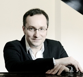 Bild: Saarower Klavierkonzert mit Christian Seibert