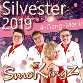 Bild: Silverster Gala 2019 - inkl. 4-Gänge-Menü - Nähe Karlsruhe, Baden-Baden und Rastatt