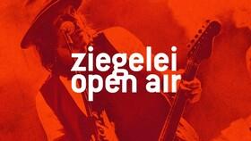 Ziegelei Open Air 2021 - Tagesticket Samstag