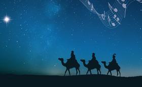 Bild: Weihnachtskonzert -