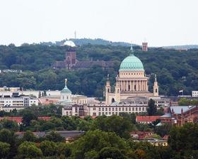 Potsdam - die europäischste Stadt Deutschlands