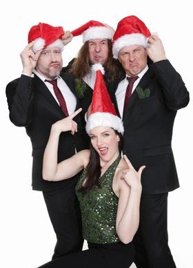 Bild: Weihnachten mit LaLeLu