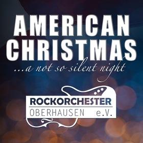 Bild: Rockorchester Oberhausen präsentiert: American Christmas - a not so silent night