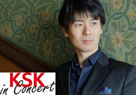 Bild: KSK in concert: Kotaro Fukuma