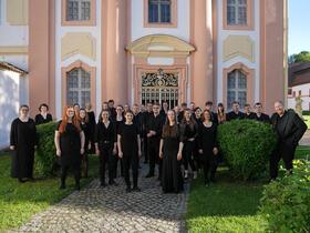 Bild: Leonardo´s Dreams - Konzert des Landesjugendchores Sachsen