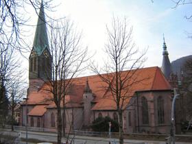 Bild: Weihnachtskonzerte des KlangForum Heidelberg - Weihnachtskonzert in der Peterskirche