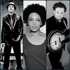 Bild: The Trio Dada & Neuhaus & Kraus .