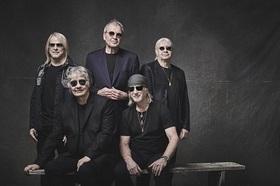 Bild: Deep Purple / (Support) - STIMMEN 2020