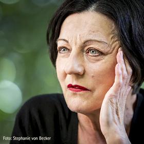 Bild: Nobelpreisträger in Mönchengladbach - Ein Abend mit Herta Müller